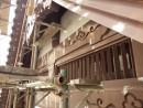 岡山・薬師院の塗替え工事をしました。