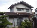 尾道・F様邸塗装工事をしました。